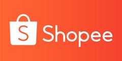 shopee icon orange bg